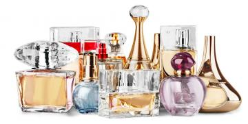 PERFUME fragrance - beautifully fragrant for various fragrances