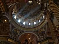 Vaticaan - interieur