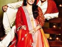 Kajol Ajay &