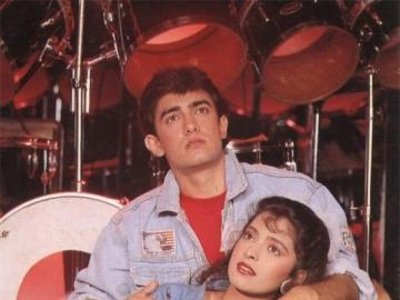 Juhi Aamir &