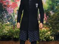 Siddharth Malhotra - Przystojny Siddharth na gali.