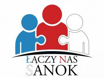 laczy na sanok - Łaczy na Sanok ruchem społecznym dla ludzi którym nie jest obojętne jakim miastem będzie Sanok