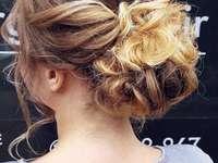 Mode und Schönheit - Mode und Schoenheit - Frisur