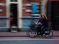 Rower - aktywność