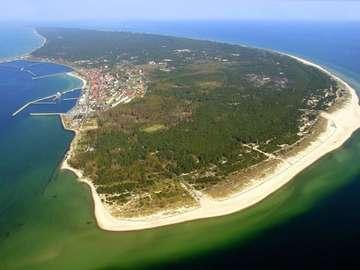 Hel Peninsula. - Le nostre Maldive polacche. E la sabbia è più bella.