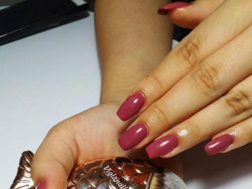 moda i uroda - wymarzone dłonie i te paznokcie