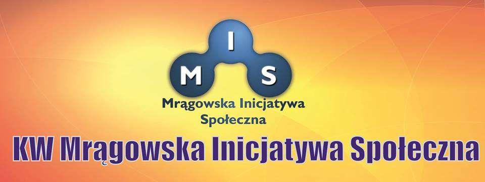 Iniciativa eleitoral de Mragowo
