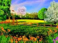 Il ricordo della primavera.