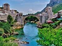 каменен мост