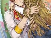 Krásná láska pár - Krásná láska pár