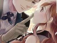Casal lindo amor - Casal lindo amor