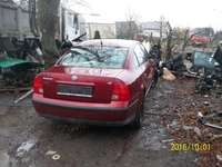carro demolido