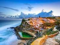 Portugalsko.