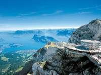 Monte Pilatus.