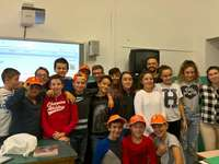 The 2c de Savigliano class,an14anna