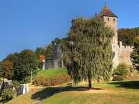 Горносилезийски пейзаж.