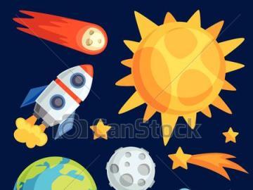 Space - Rozwiązujemy zagadkę