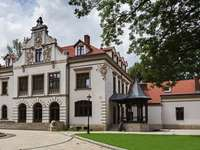 Дворец Поланка за деца