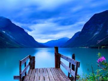 BAJKOWY VIEW - fabulous views, unforgettable landscapes