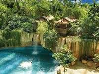 Trópusi szigetek, Németország