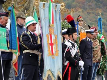 Week in Lecco_ Armed Forces - Lecco celebrates the Armed Forces and the National Unity, 'the pride of belonging to a freer an