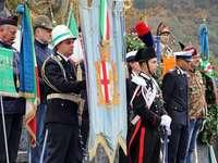 Týden v ozbrojených silách Lecco