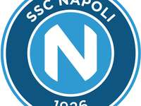 stemmanapoli - crest of the Napoli soccer team