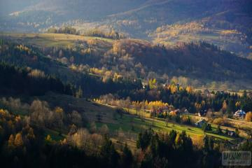 """Land of Respite - The picture comes from the page """"Balkans according to Rudy"""""""