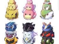 pokemon chibi - 1234567890 1234567890