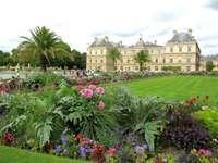 Люксембургска градина