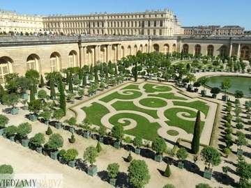 Paris-Versailles - Tuinen van Parijs-Versailles