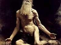biblický obraz