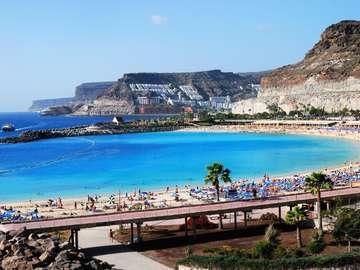 Isole Canarie-Gran Canaria