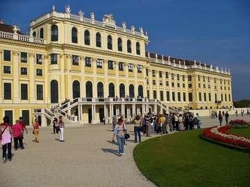 Vienne-Schonbrunn - Vienne-Schönbrunn