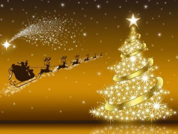Natale d'oro. - Natale d'oro.