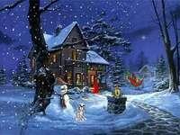 Colorful Christmas. - Colorful Christmas