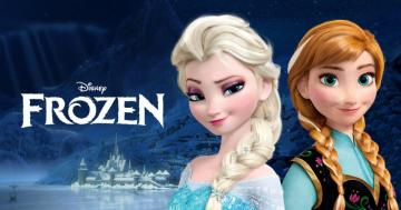 frozen and the kingdom of ice