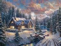 Il Natale sta arrivando