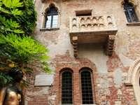 Fahrt nach Verona - Verona, Romeo und Julia