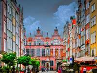 Най-красивите места в Полша