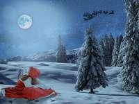 Зима и Свети Никола