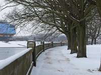 Iarna grea la Cracovia - Iarna grea la Cracovia