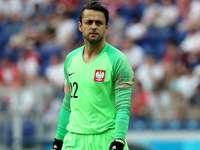 Fabian - Łukasz Fabiański - lengyel nemzeti csapat