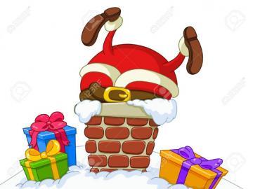 Santa Claus - jkhkhfkjfjekcndejcndcndiucnedicneduc