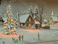 Navidad - vacaciones navideñas