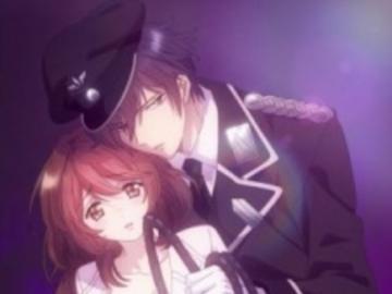 Hina Saotome & Aki Myoujin - Tapeta Star Anime Couple
