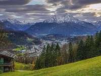 Bajorországban