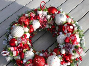 decoration - Christmas decorations