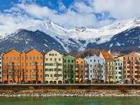 Innsbruck.