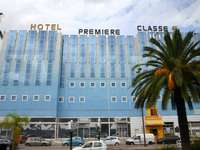 Nice-Hotel Premiere Classe